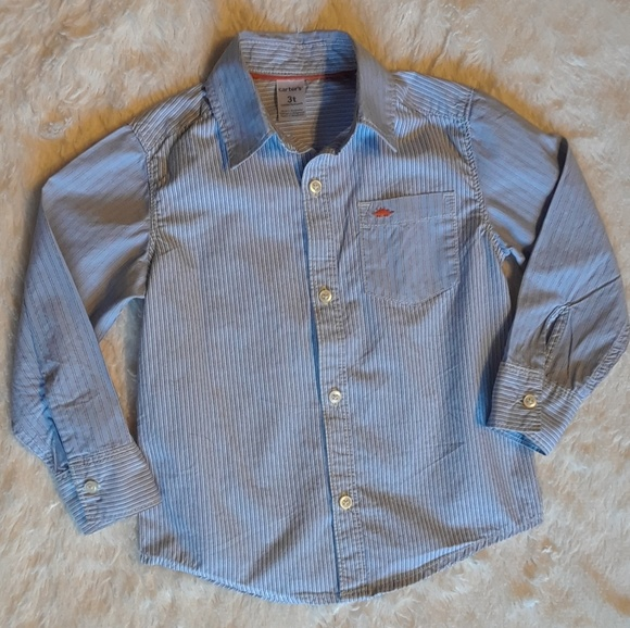 Carter's Other - Carters shirt Worn once
